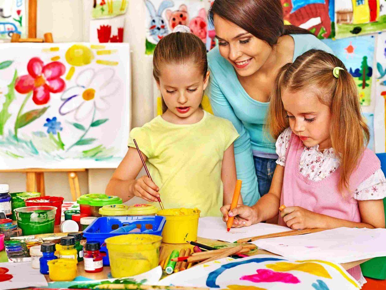 kindergarden 04 1280x960jpg - Kinder Garden